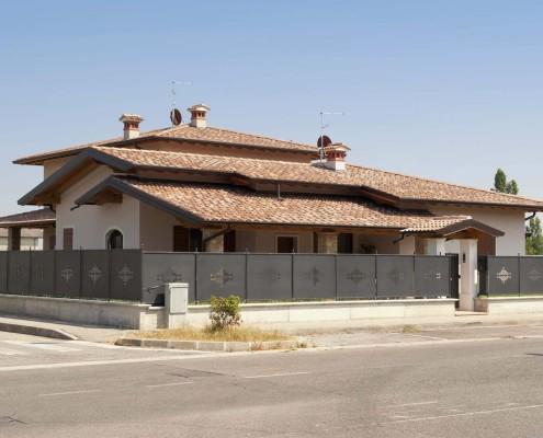 Residenziale Castrezzato2
